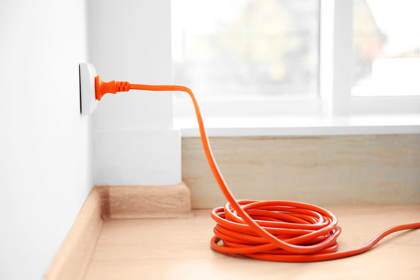 The Complete Guide To Using An Extension Cord Safely