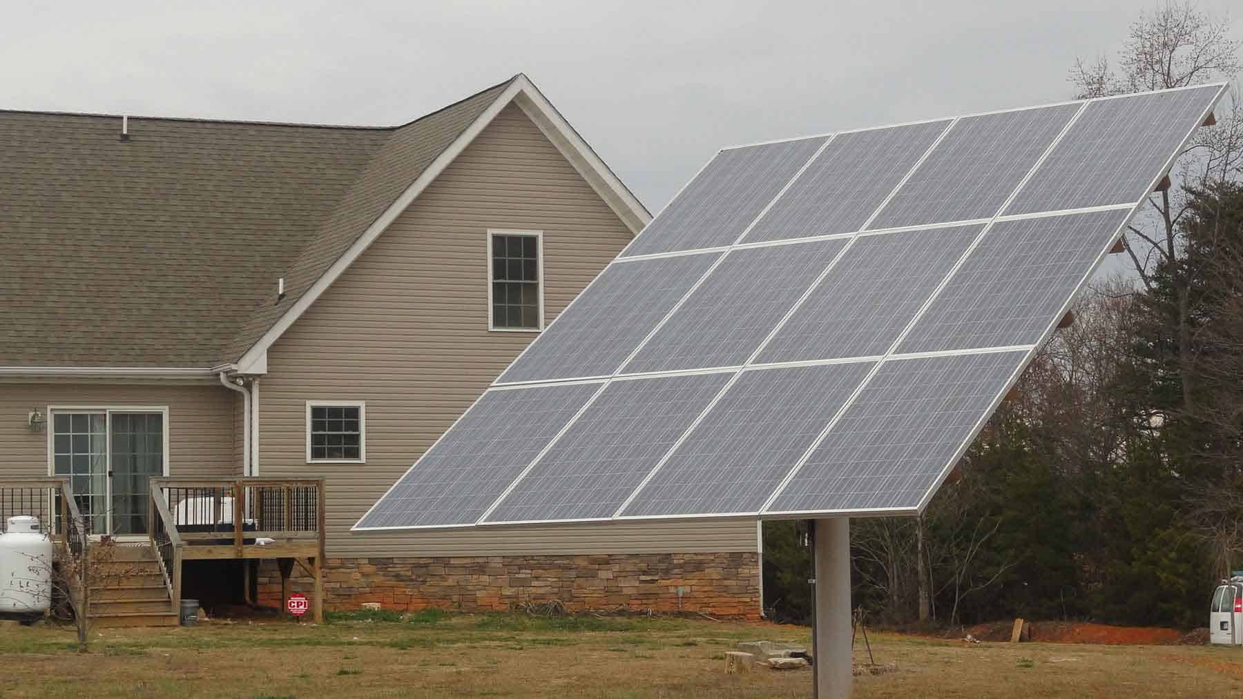Considering getting solar panels? Here are the right questions to ask.